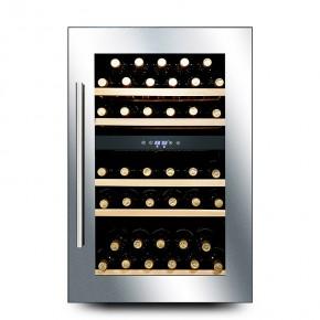 Honeyson wine cooler fridge oem 130L