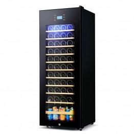 Honeyson wine cooler fridge 158L