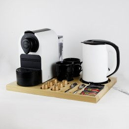 Coffee Machine Maker Automatic Commercial Automatic nespress system