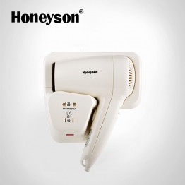 D01A 1200W / 1500W wall mounted hair dryer