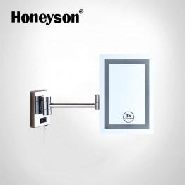 HS-559 Hotel Bathroom wall mounted Mirror